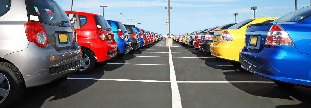 Used vehicles for sale in Bluffton, SC