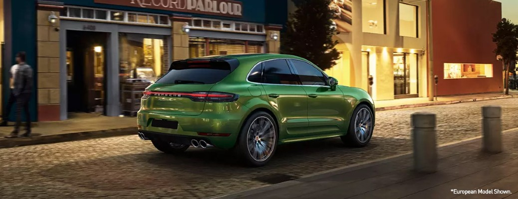 Photo Gallery 2020 Porsche Macan Exterior Paint Color Options Porsche Santa Clarita