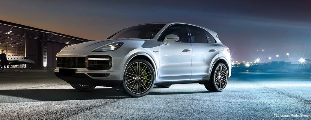 The Cayenne has Hit the One Million Mark—Here is Its Journey