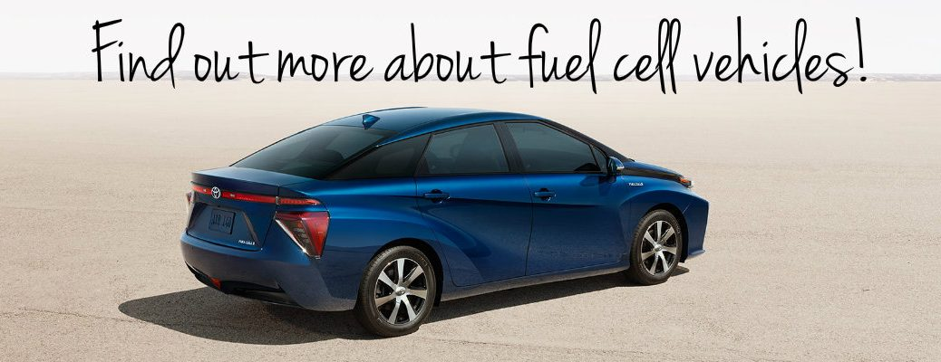 Fuel Cell Information