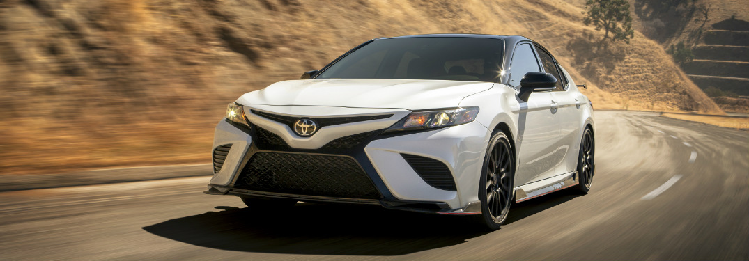 2019 Toyota Camry Fuel Economy And Engine Options