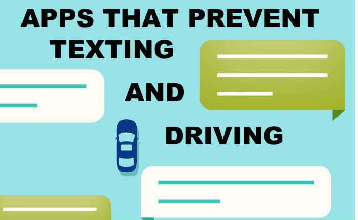 Apps That Prevent Texting and Driving Huntsville