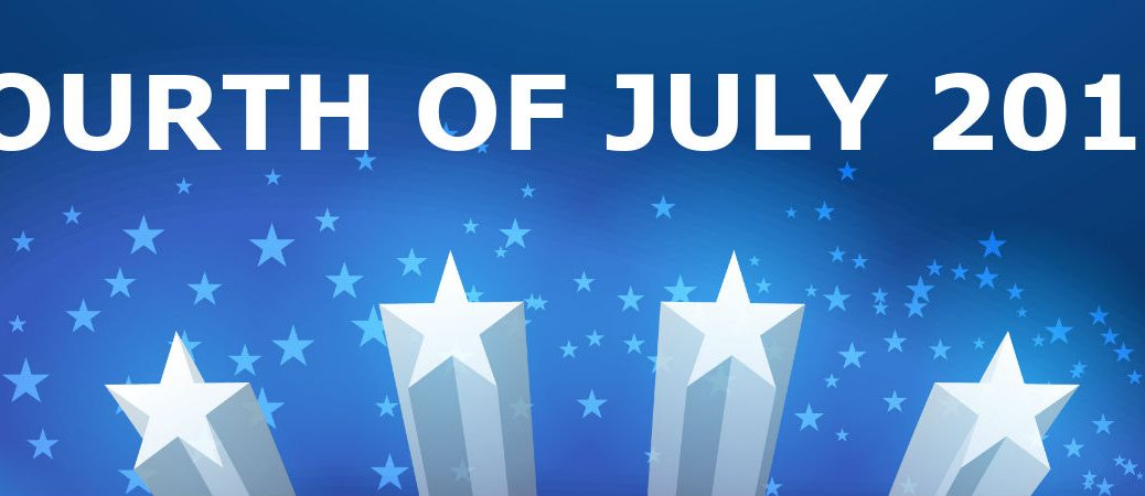 Decatur AL Fourth of July Events 2015