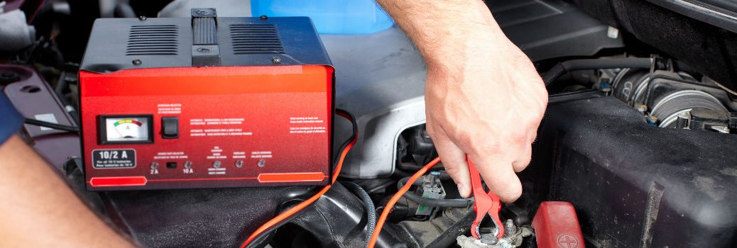 Car Battery Protection