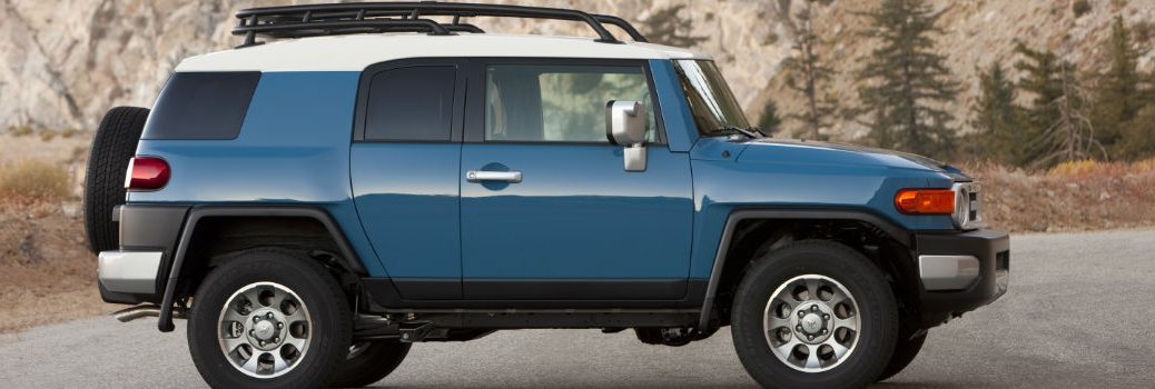 How well do Toyota vehicles hold their resale value?