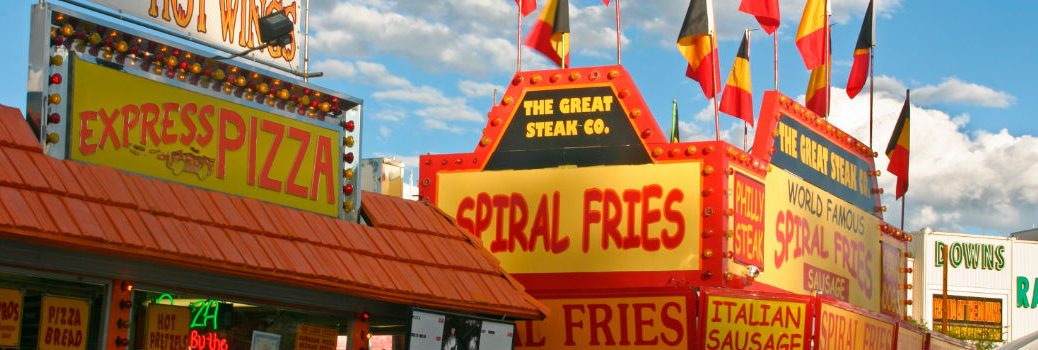 North Alabama State Fair in Muscle Shoals