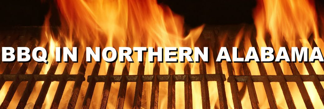 Best BBQ joints in Northern Alabama