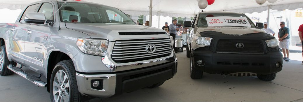 How long can a Tundra truck last?