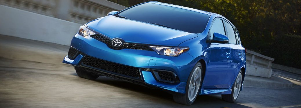Differences Between The Corolla Im And Scion Im