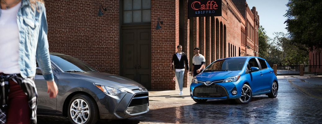 Top Toyota Vehicle Choices for College Students