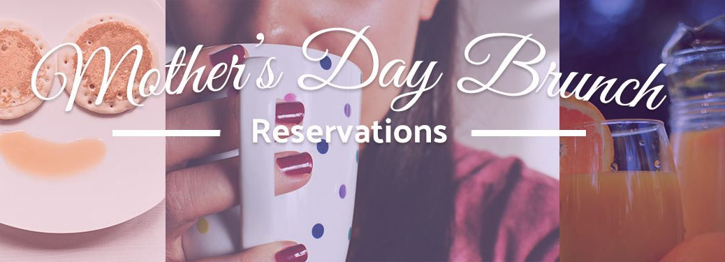 Places to Eat Mother's Day Brunch in Decatur AL
