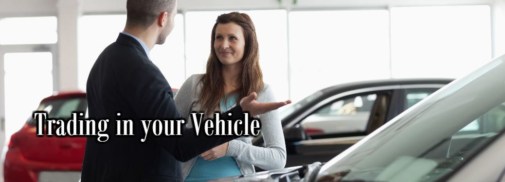 Tips and Tricks for Trading in your Car