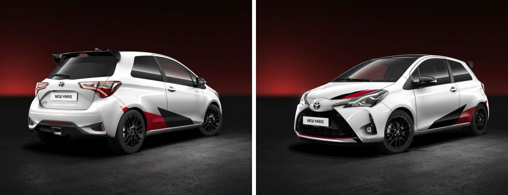 Does Toyota make a Hot Hatch?