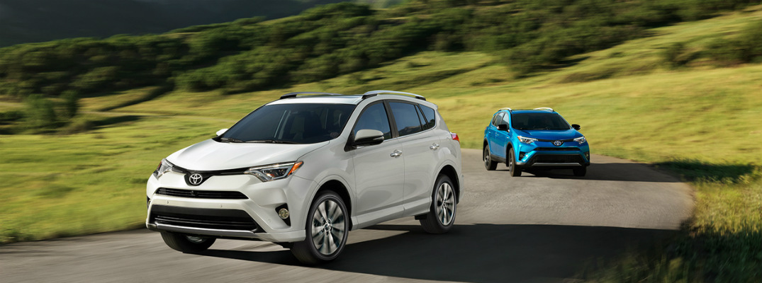 Toyota Memorial Day 2017 Sale in Saint Albans