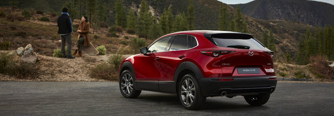 What are the safest 2020 Mazda vehicles according to the IIHS?