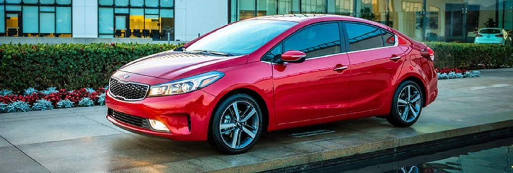 How Often Should I Change the Oil in my 2017 Kia Forte?