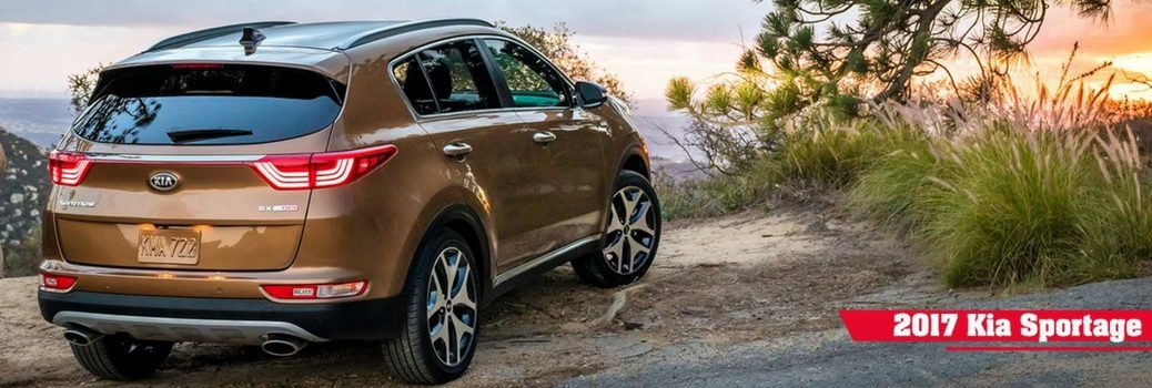 What is the Correct Tire Pressure for the 2017 Kia Sportage?