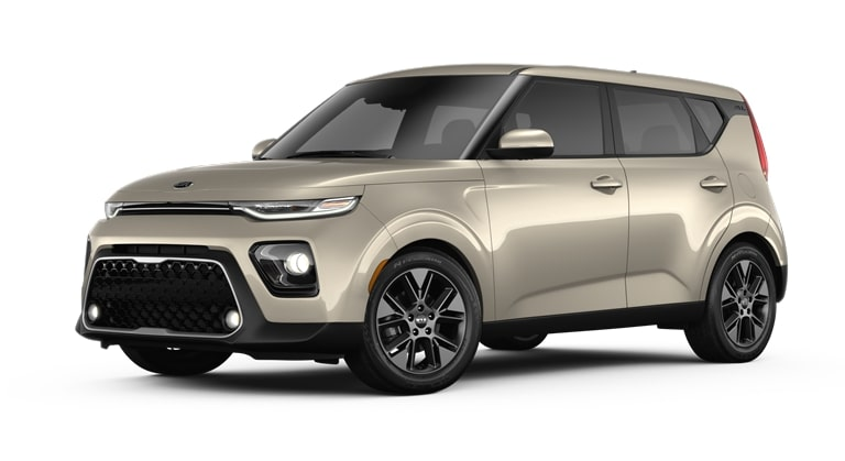 what interior and exterior color options are available on the 2020 kia soul 2020 kia soul