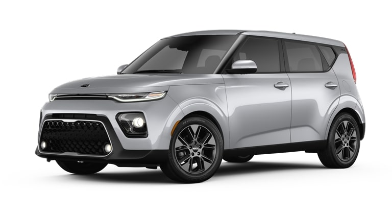 What Interior And Exterior Color Options Are Available On The 2020 Kia Soul Kia Of Irvine