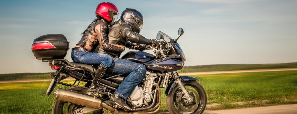 How to Plan for a Long-Distance Motorcycle Trip