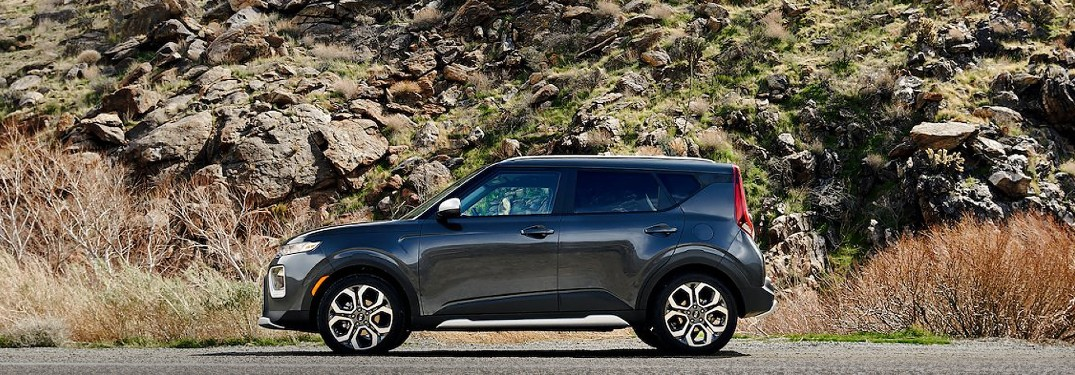 What Kia Drive Wise Features Are Available for the 2021 Kia Soul?