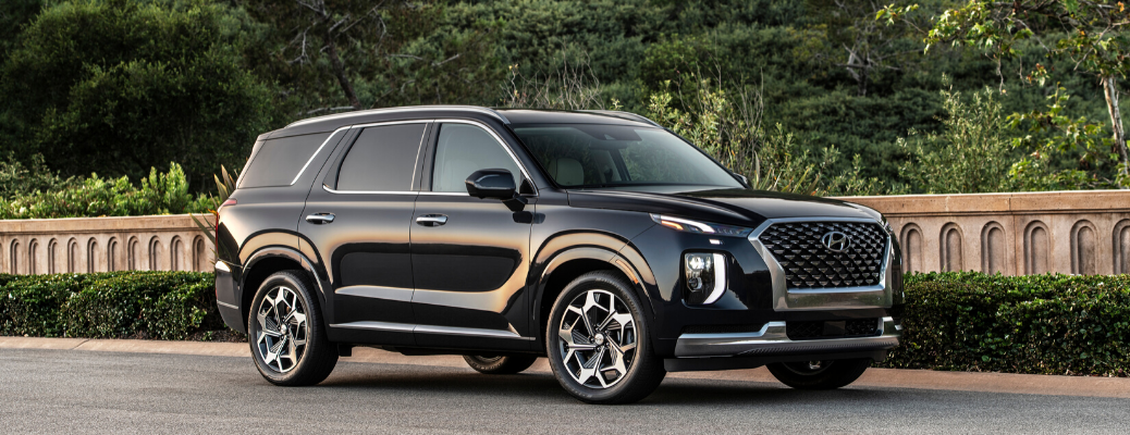 Nothing Can Keep the Hyundai Palisade from Earning the Lineup's Top Spot