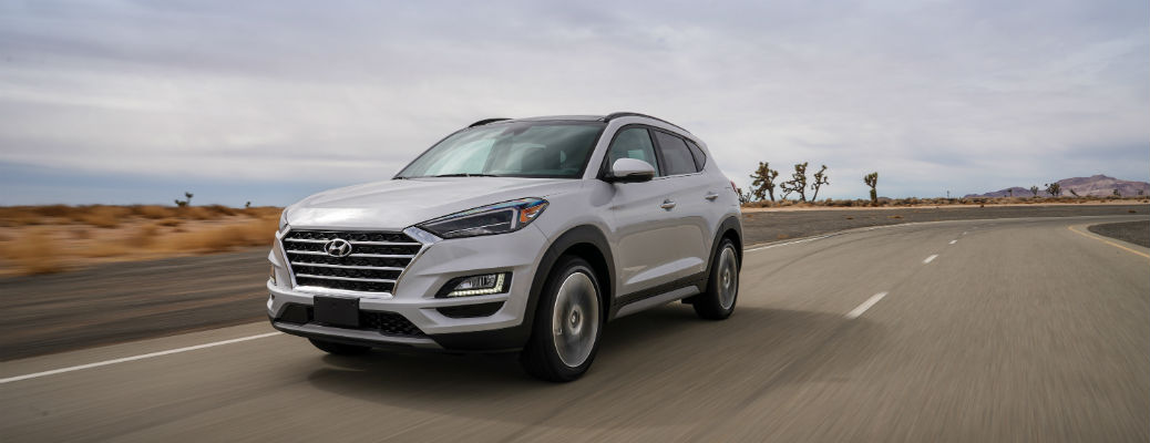 Is the 2021 Hyundai Tucson Good for Tall Drivers?