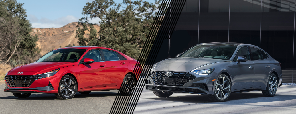 Which Hyundai Sedan Should I Get?