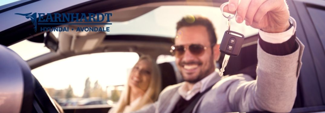 How To Sell or Trade Your Used Car in the Avondale and Phoenix Area