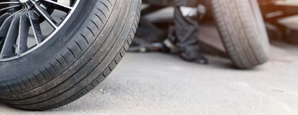 Should I Have Summer Tires or All-Season Tires near Lubbock, Texas