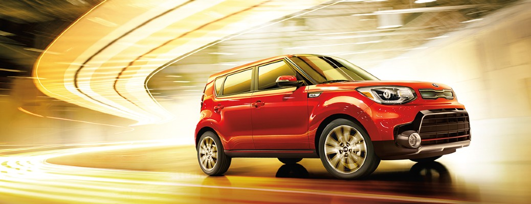 Is Buying a Kia Soul a Good Option in Texas?