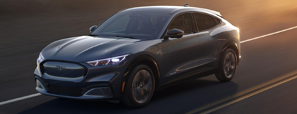 All-New and Redesigned SUVs for 2021