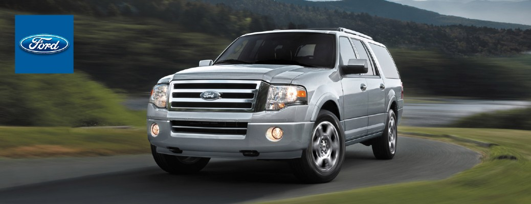 Check Out a Used Ford Expedition near Lubbock, TX