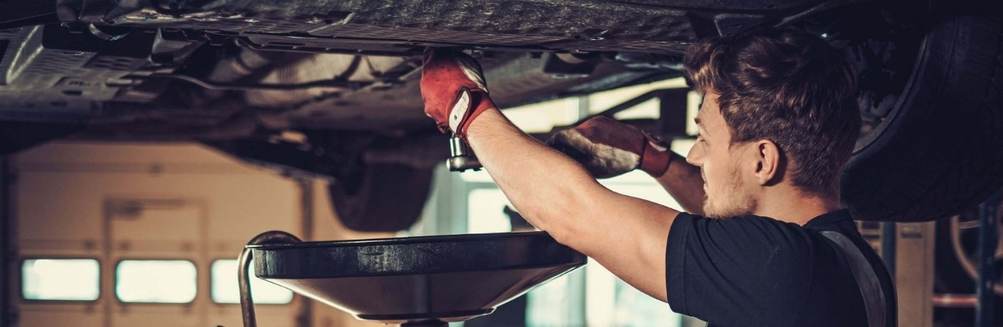 What Are the Benefits of Regular Vehicle Maintenance?