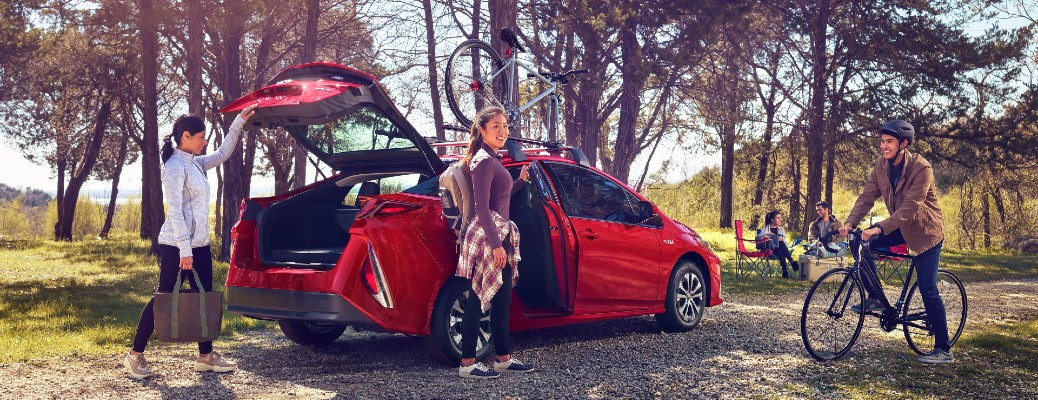 All your questions about the Prius Prime answered