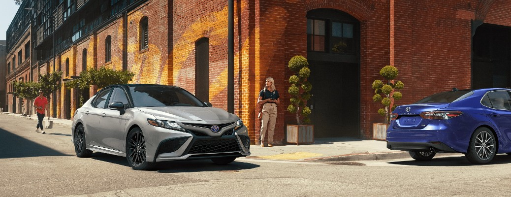Here is all you need to know about the 2021 Toyota Camry performance