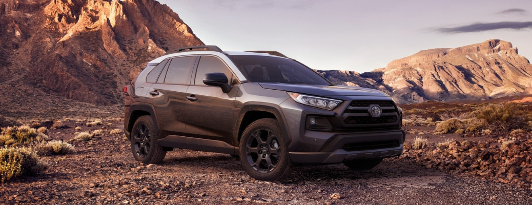 What are the Pros and Cons of 2021 Toyota RAV4 and 2021 Mazda CX-5?