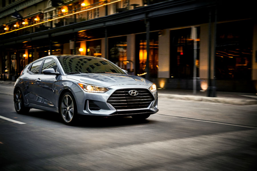 Which new Hyundai vehicle should I spend my tax return on?