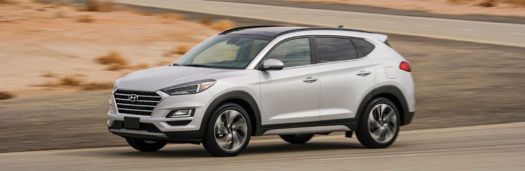 2020 Hyundai Tucson Features & How-To Video Playlist