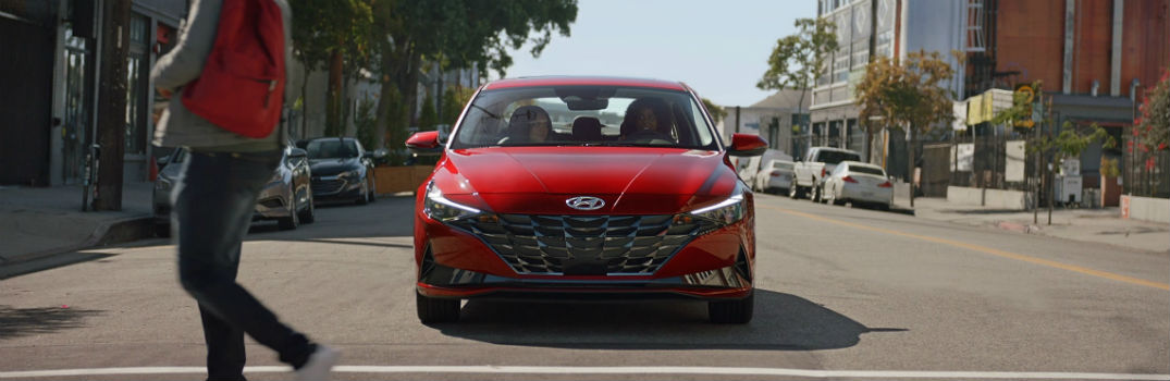Unlock Better with these 2021 Hyundai Elantra Commercials