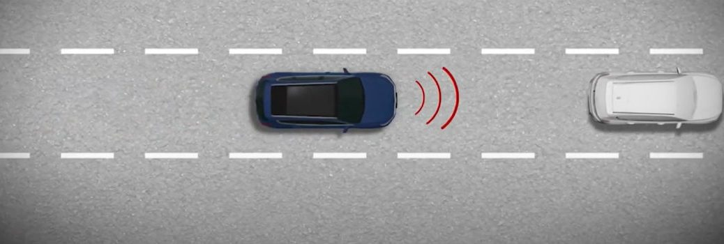 Hyundai Forward Collision-Avoidance Assist Simulation