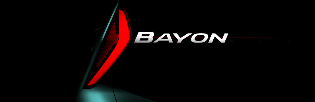 What is the Hyundai Bayon and will it be available in America?
