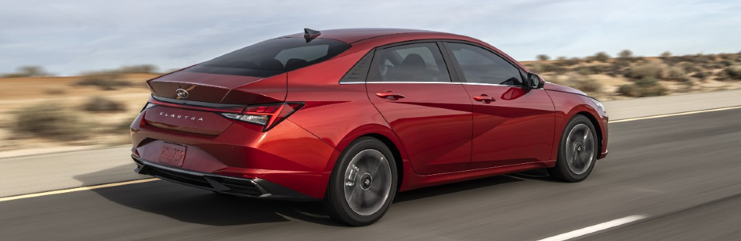 Did a Hyundai vehicle win the 2021 North American Car of the Year Award?