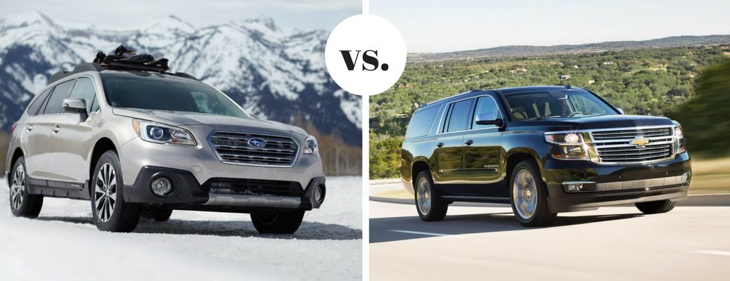 Is a crossover or SUV better for you