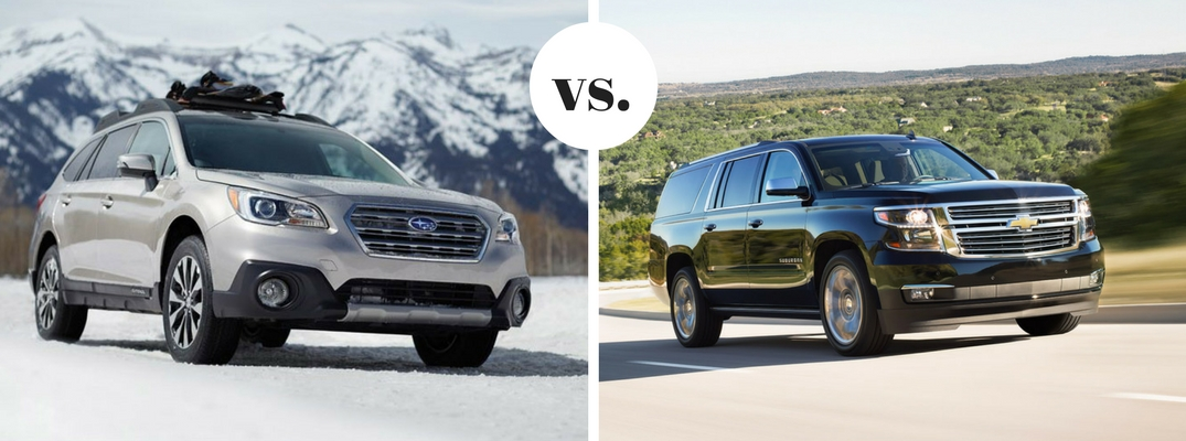 Crossover Vs Suv >> Is A Crossover Or Suv Better For You