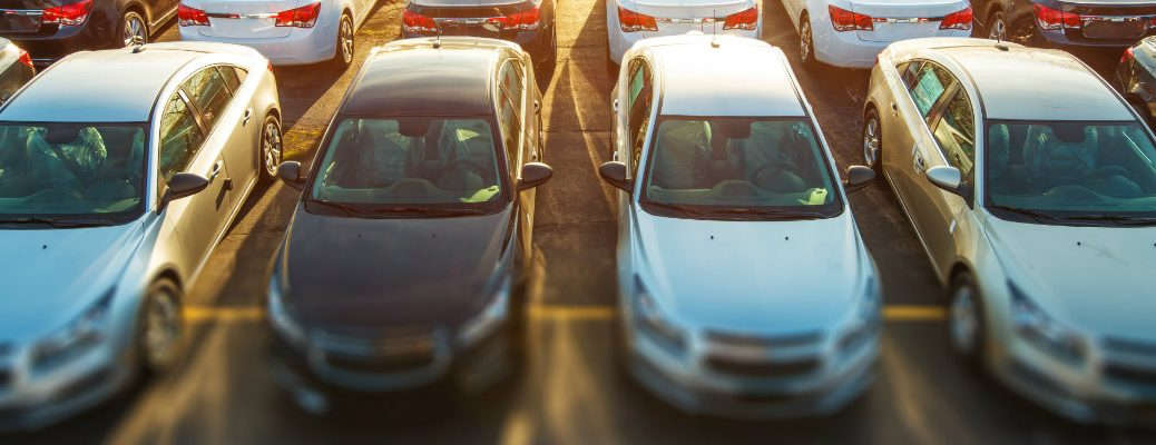 How to get the best trade-in value for your used vehicle
