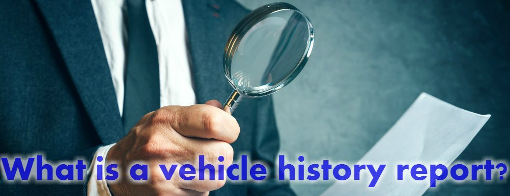 are vehicle history reports worth it