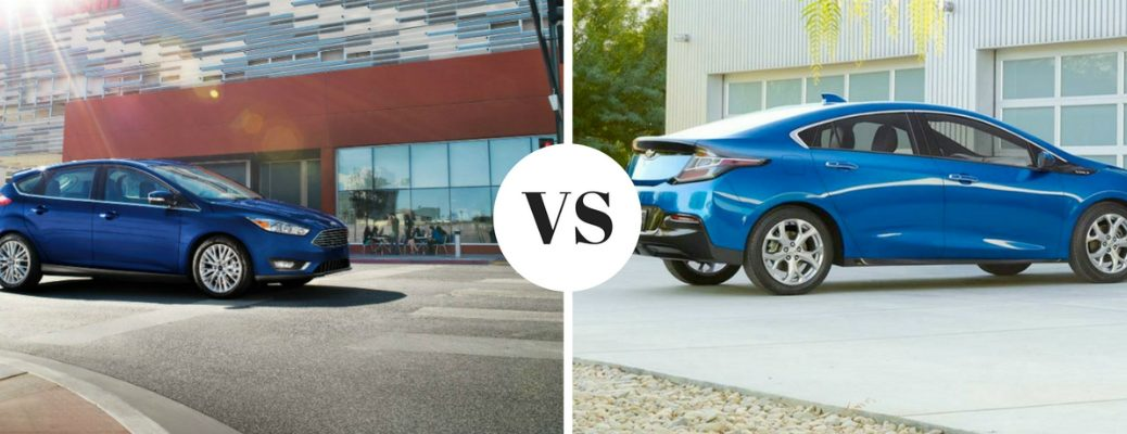 Differences Between a Hatchback and a Sedan Hatchback vs Sedan