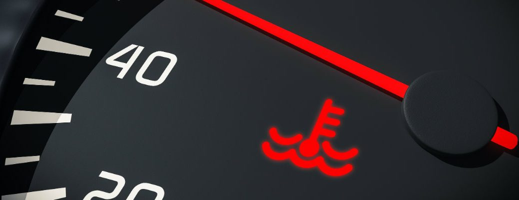 What to do if Your Vehicle is Overheating Engine Temp Light