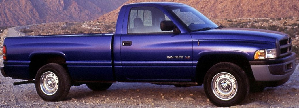Dodge Ram Trucks >> What S The Difference Between A Ram And A Dodge Ram